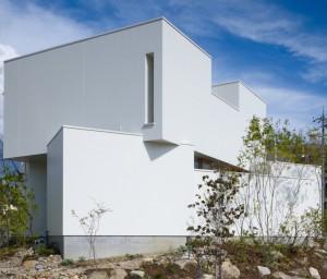 建築家と建てるモダンな家