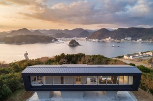 三重県 建築家と建てる家 大地を感じる家