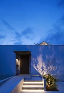 三重県 鈴鹿市 平屋 建築家と建てる家