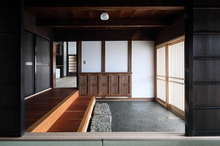 三重県 津市 未来をのぞく 住宅展 建築家 家づくり 注文住宅
