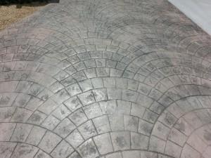 敷材 デザインクリート