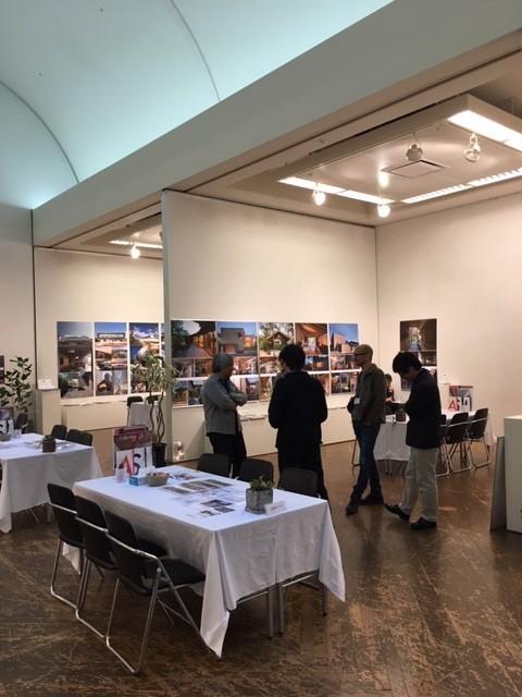 三重県総合文化センター 建築家展 住宅展 建築家との家づくり 無料相談会