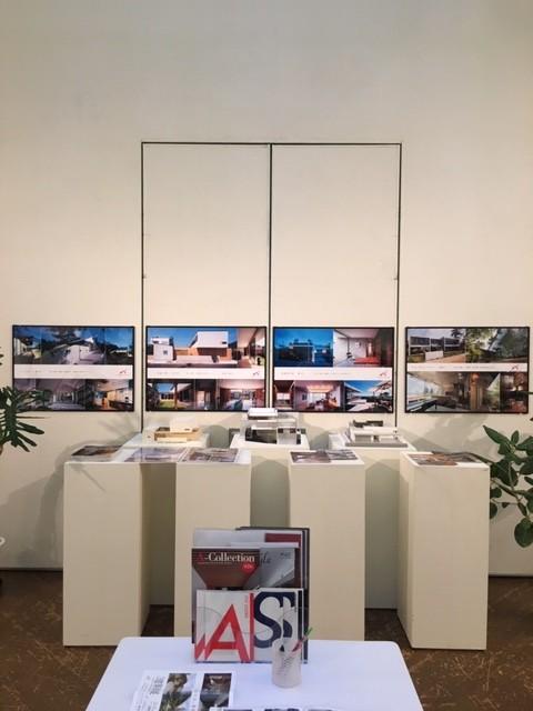 三重県総合文化センター 建築家展 住宅展 建築家との家づくり無料相談会