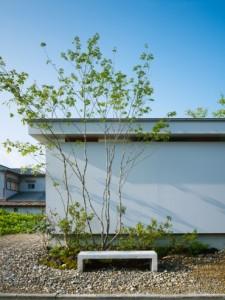 三重県中庭のある家 建築家と建てる家