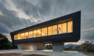 三重県 建築家と建てる家 夜