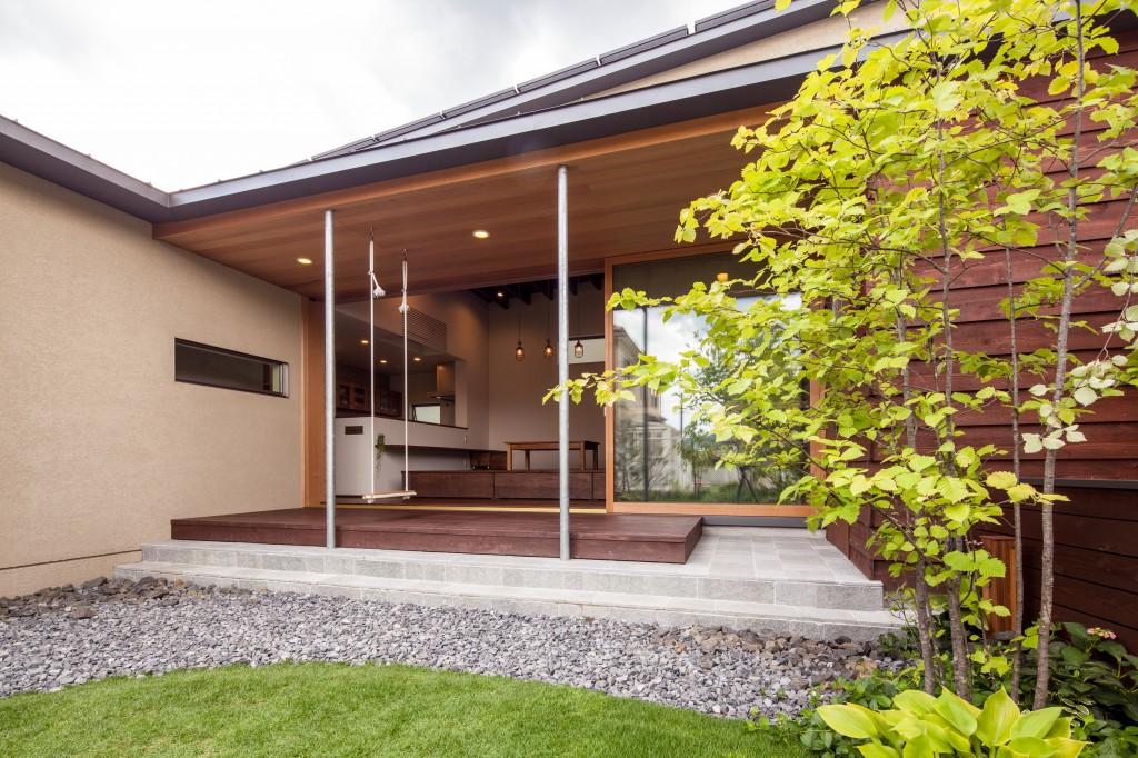 建築家との家づくり 楽しく暮らすいえづくり 2019.7.21建築ギャラリー展