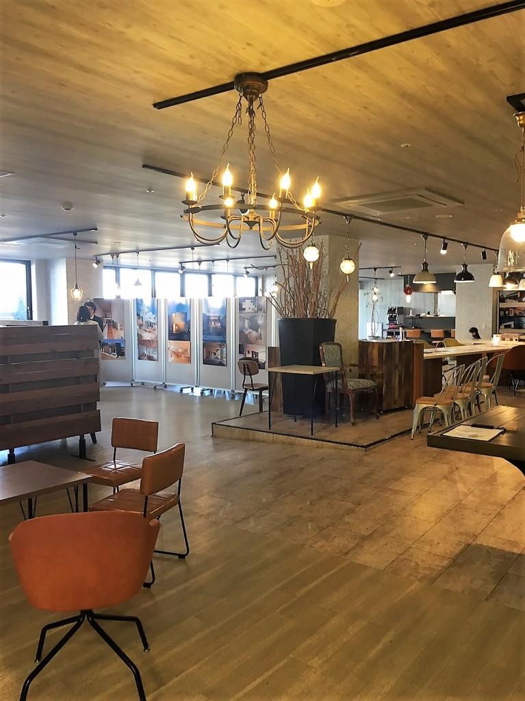 三重県津市 アポアホテル 建築家展 肉バル ハロー 家づくり無料相談会
