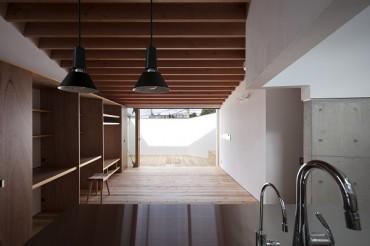 三重県 建築家と建てる家 コンクリート打ちっぱなし