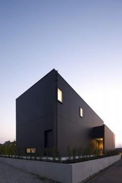 外壁 ASJ 建築家とつくる家、店 未来をのぞく建築展 住宅展 愛知県 三重県 四日市