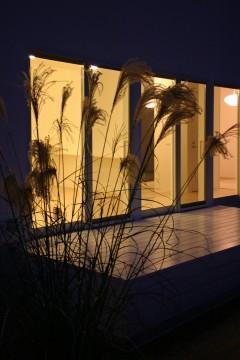 窓 すすき house h 竹中 アシュ 建築家