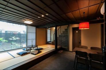 ゲストハウス建築家と建てる 三重県 津市