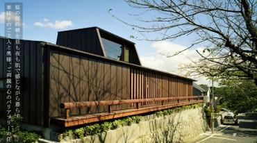 三重県 建築家と建てる家 フルフラットな家