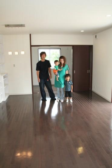 注文住宅 建築家とつくる家 設計施工
