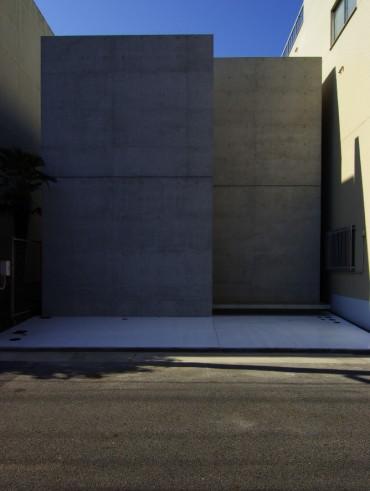 三重県建築家と建てる家 中村の住宅1