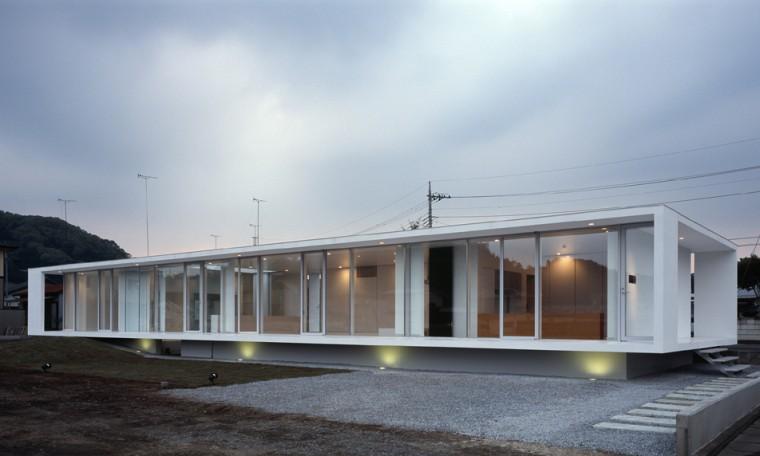 三重県建築家と建てる家 沼尻の家