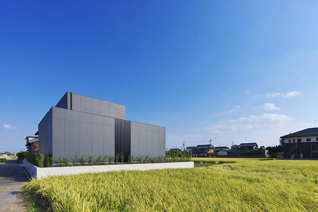 五藤久佳 デザインオフィス ASJ 日本最大級の建築家ネットワーク 四日市 愛知県