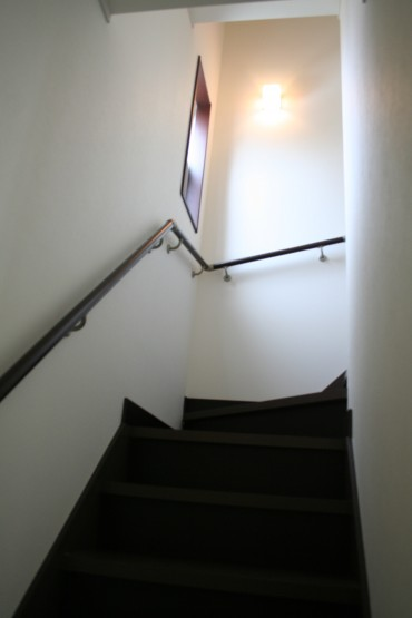 階段 建築家とつくる家 注文住宅