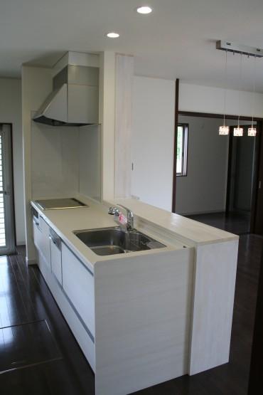 白塚の家 建築家とつくる家 注文住宅設計施工