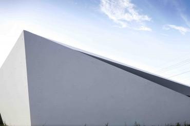 三重県建築家と建てる家 交差点1