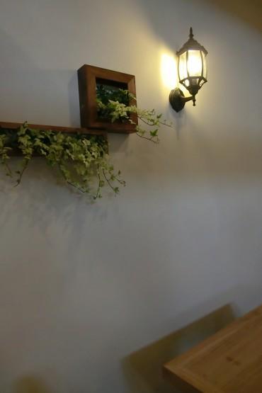 壁面緑化ピコガーデン