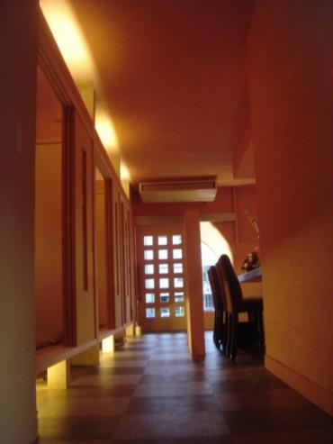 和食、居酒屋、店舗設計、建築家、三重県