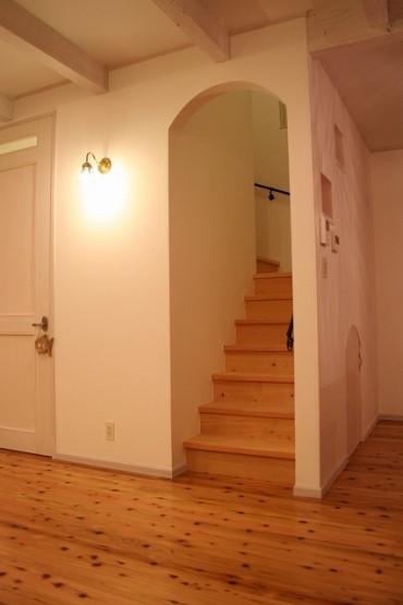 階段 建築家 浜田 強