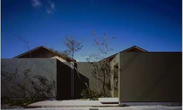 三重県 建築家と建てる2世帯住宅