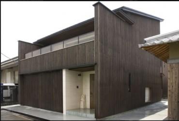 風の家 建築家と建てる家