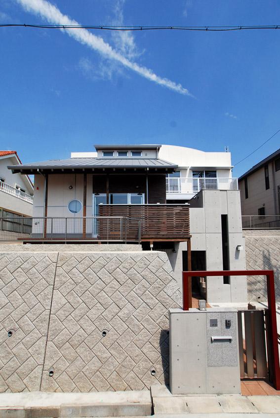 建築家とつくる家づくり