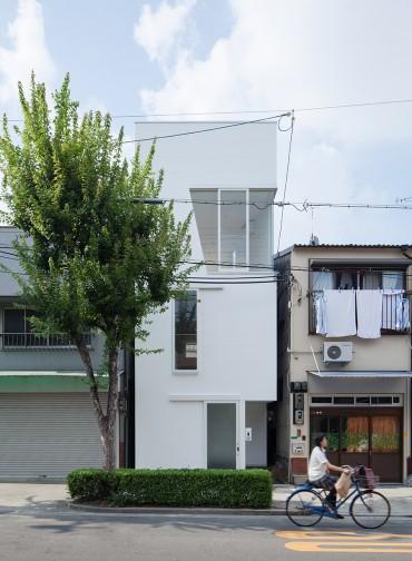 三重県 建築家と建てる家