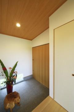 社宮司の家