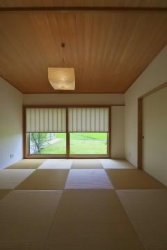 和室 建築家の家づくり 未来をのぞく住宅展 愛知県 三重県 四日市 津