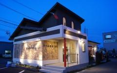 店舗デザイン設計施工 レストラン、ビストロ、カフェ
