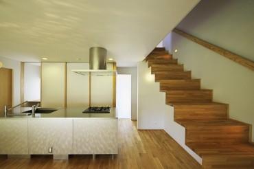 階段 ASJ 四日市 建築家との出逢い 愛知県 岐阜県 三重県 津 建築家展