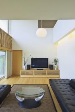 リビング 素材を生かす 建築家のデザイン ASj 四日市 三重県 愛知県 名古屋