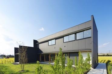 外壁 ASJ  建築家がつくる家 新築住宅 注文住宅 愛知県 三重県 四日市