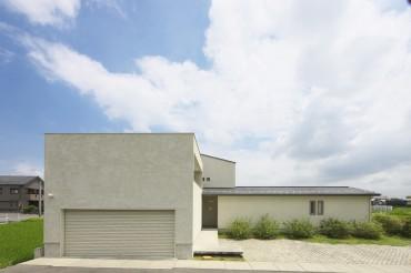 外観 日本最大級の建築家ネットワーク ASJ 三重県 愛知県 四日市 津