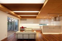デ・ステイル建築研究所施行事例 Fortune-House