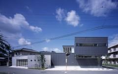 デ・ステイル建築研究所施行事例 TN-House