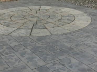 サークル 石 ヨーロッパ風