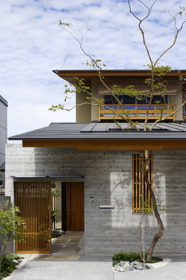 住宅 建築家 設計 施工 未来をのぞく アカデミー会員 ASJ