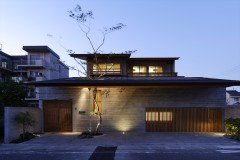 住宅 注文 デザイン 建築家 ASJ