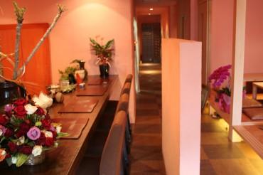 居酒屋、和食、建築家、設計施工