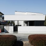 外観 建築家 シンプル