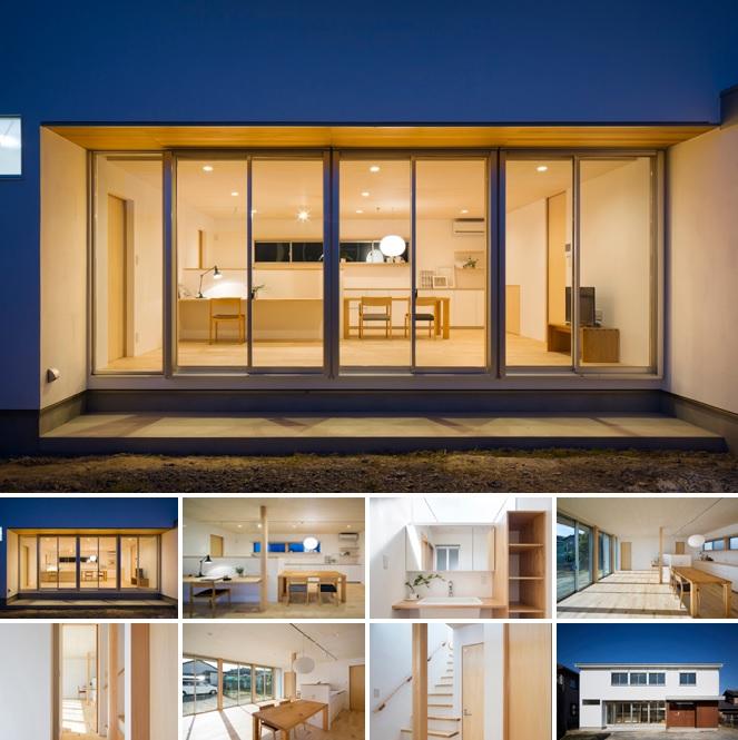 上浜の借家