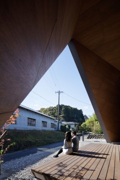 TSCアーキテクツ 田中 義彰 建築家