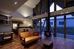 建築家 ASJ ビリーブ 愛知県 三重県