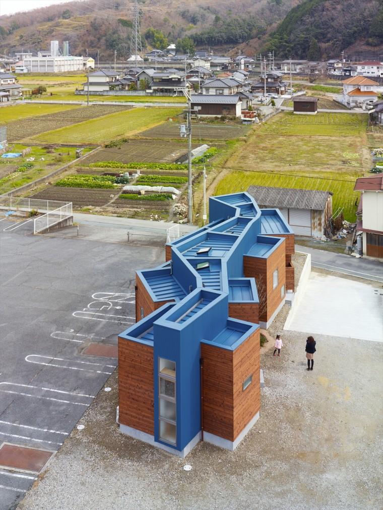 《建築家:藤原・室 建築設計事務所》