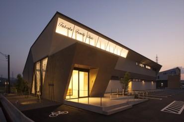 建築デザイン展 三重県 愛知県 ASJ